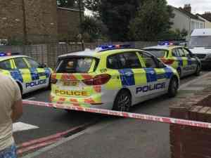 Gun Controlled London: Mother and her three children stabbed