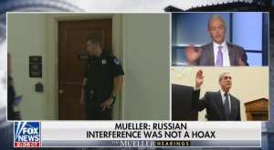 "Gowdy: Mueller ""clearly didn't write the report"""