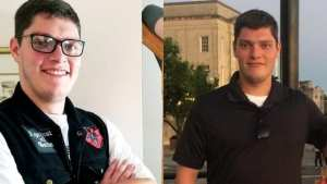 WIRE: Dayton shooter was radical leftist  Anti-ICE, Pro-Satan, Pro-Warren, Anti-Trump