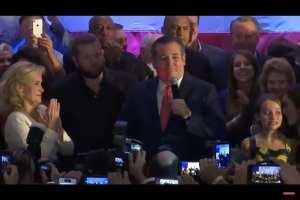 Ted Cruz accepts Alyssa Milano gun debate challenge