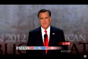 """Mitt Romney: """"I'm very unhappy to hear"""" Bolton is fired"""