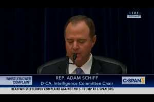 Did Democrats help orchestrate Whistleblower complaint?