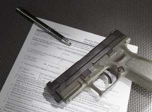 Texas shooter failed gun background check