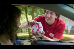 Chick-fil-A bends to the left, stops donations to Salvation Army