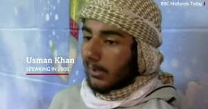 London Bridge Terrorist in 2008: 'I ain't no terrorist'