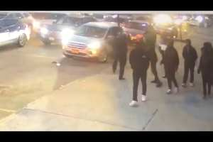 Group of black teens attack Jewish man in NYC