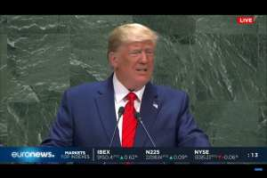 "UN: Soleimani killing ""unlawful and violate international human rights law"""