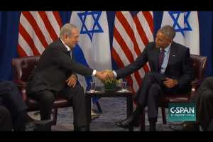 2015: Obama blocked Israel from killing Soleimani