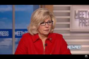 Cheney bashes Pelosi: Unfit for office