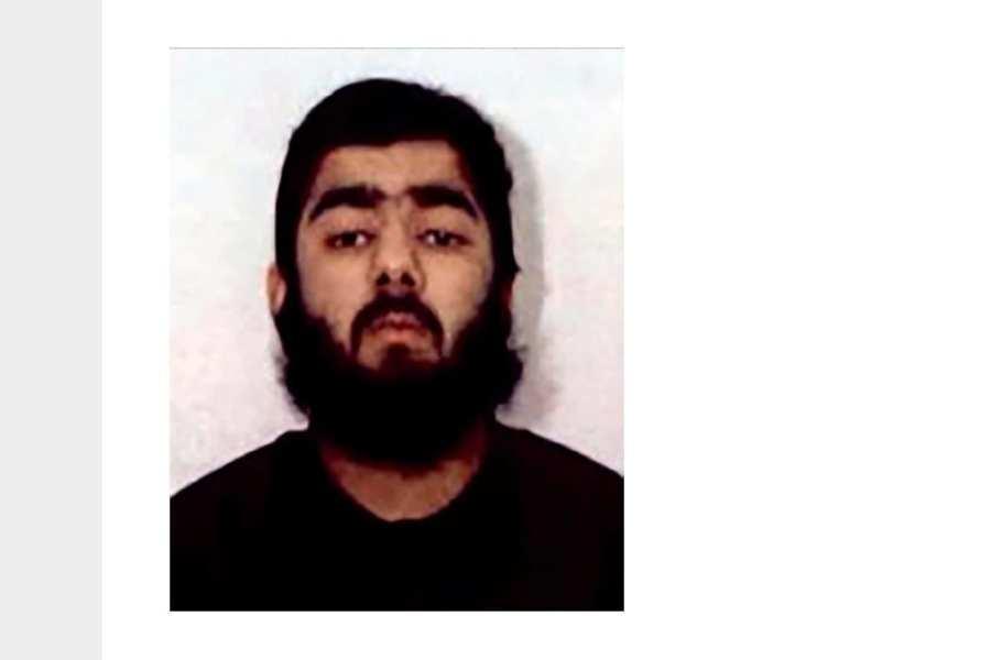UK: London Bridge jihad murderer got $457,000 in legal aid