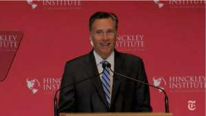 Romney linked FBI agent behind leaking to Media