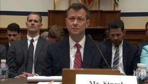 """Emails show Strzok, Page """"sqaushed"""" FBI investigation surrounding Seth Rich"""