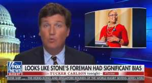 "Tucker: Dems want Stone in jail to prove ""Russia Collusion"" was real"