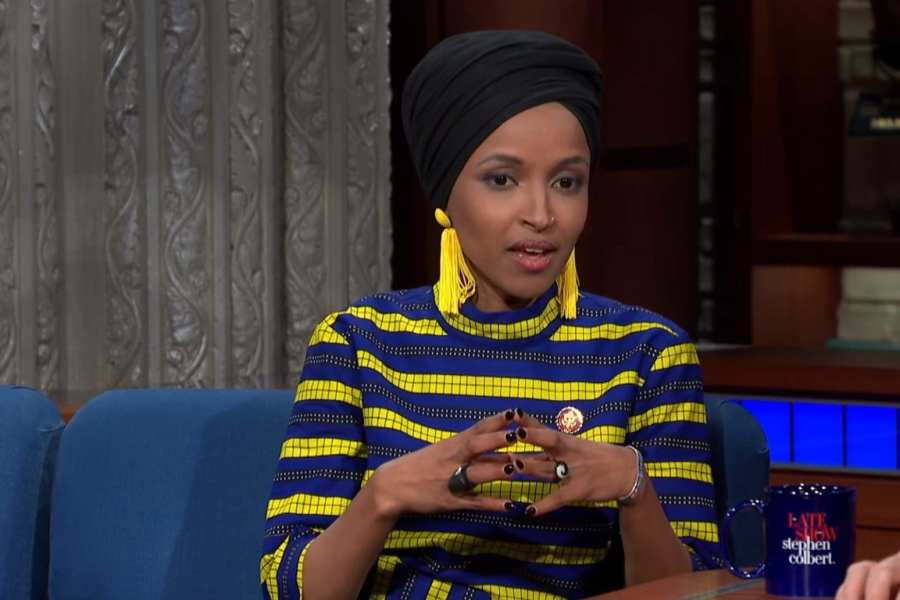 Minneapolis Somalis turning on Omar over affair, support for LGBTQ