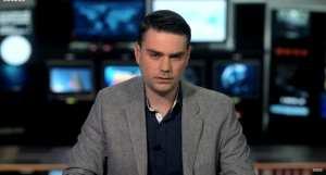 Shapiro: China blaming everyone but their own s****y government for Coronavirus