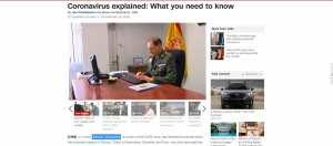 """FLASHBACK: CNN calls Coronavirus """"Chinese"""""""