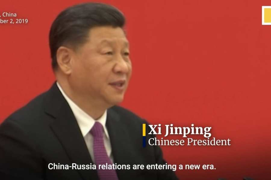 CIA: China threatened WHO not to declare global emergency for Chinavirus