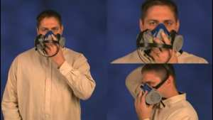 3M: We are producing 35 million respirators per month