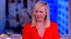 Chelsea Handler gets 168k likes on a  photoshopped Trump tweet