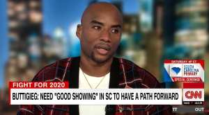 """Charlamagne Tha God: Return on Black People's Investment In Dem Party """"Not Great"""""""