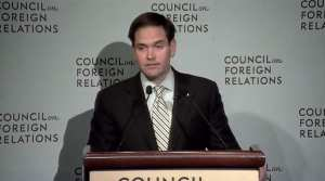 Rubio Asks For Investigation Into How Planned Parenthood Got $80M in Chinavirus Funds