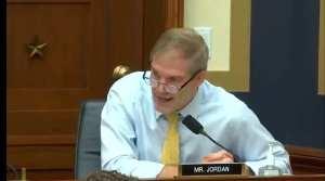 Jordan: Big Tech's Out To Get  Conservatives