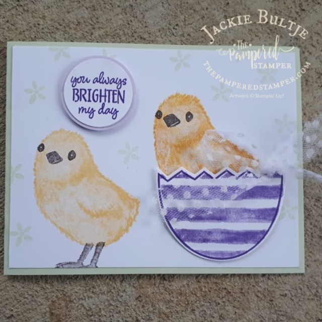 The Littles and Me class card