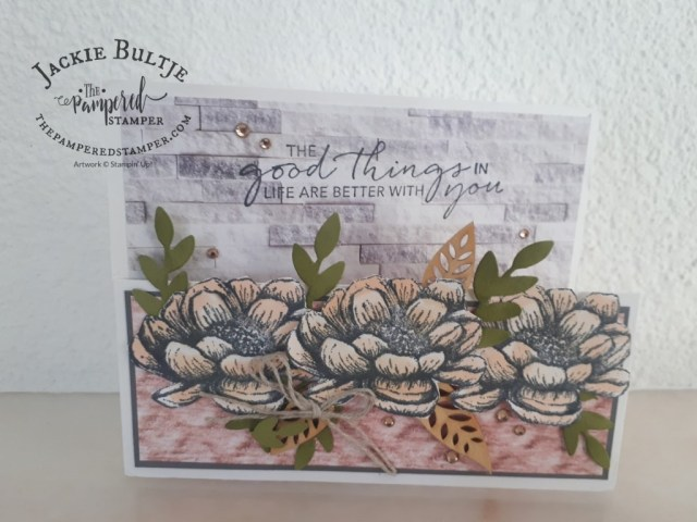 Dutch Door Card