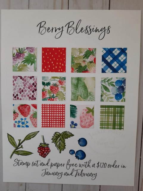 Berry Blessings Bundle