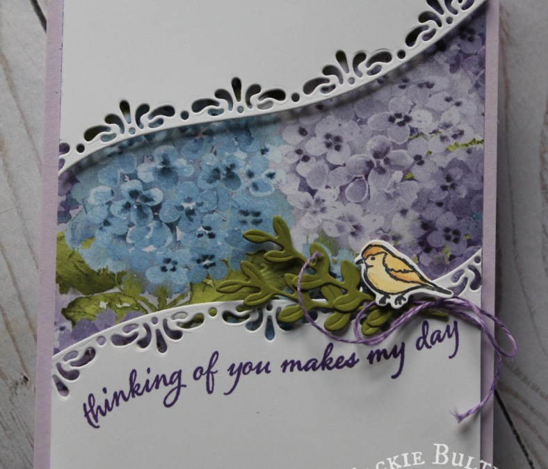 Stamping Together By Mail
