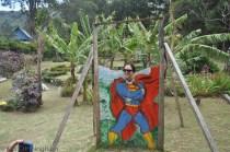 Superman/woman