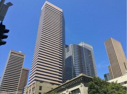 Yep, more buildings