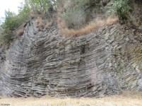 Los Ladrillos Wall is in the Boquete area