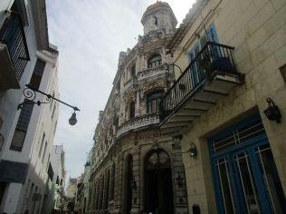 more ornate old architecture