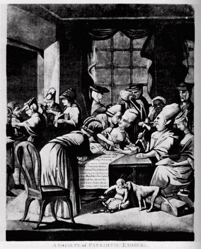 Interrogating National Narrative: Building a Course around Hamilton: An American Musical