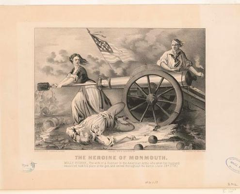 Heroes, Villains, and People Like Us: Teaching the History of the American Revolution Today