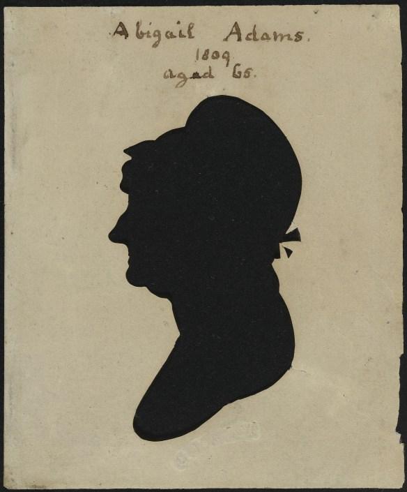 "The Abigail Adams ""Problem;"" or, Teaching Women's History of the Revolutionary Era"