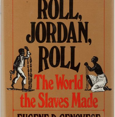 Historiography Rhymes: Slavery and Capitalism in the 1970s and 1980s