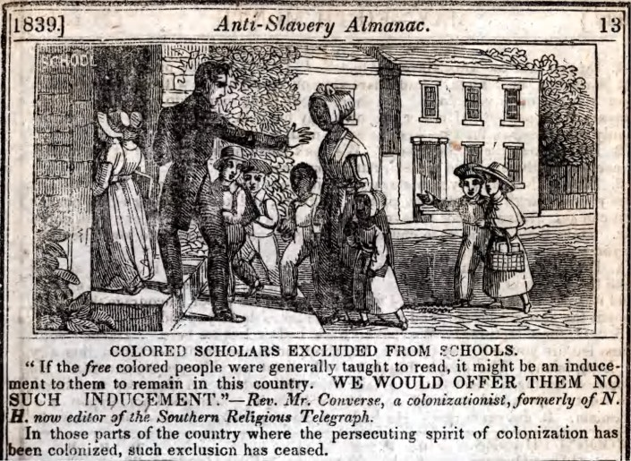 How Teaching Taught Me Why My Research on Early American Education Mattered