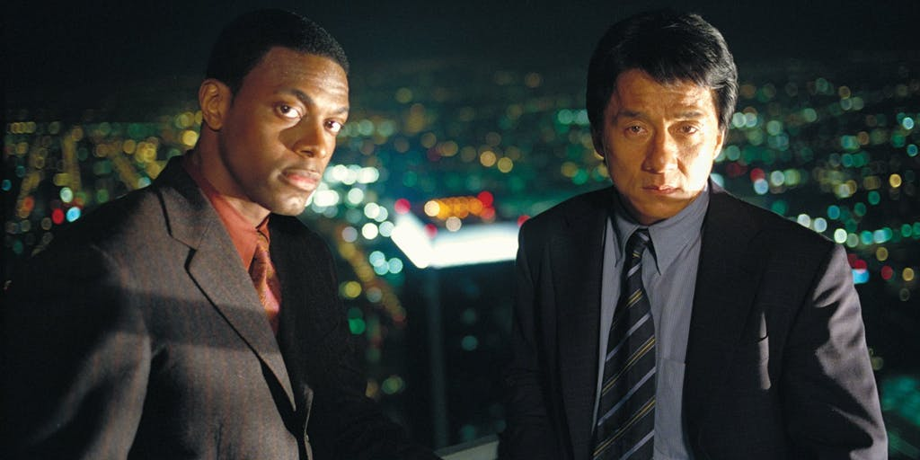 Top 10 Action Comedy Movies On Netflix to watch  - The