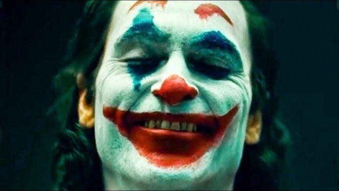 The Character of Joker