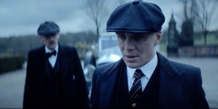 Peaky Blinders Netflix Shows