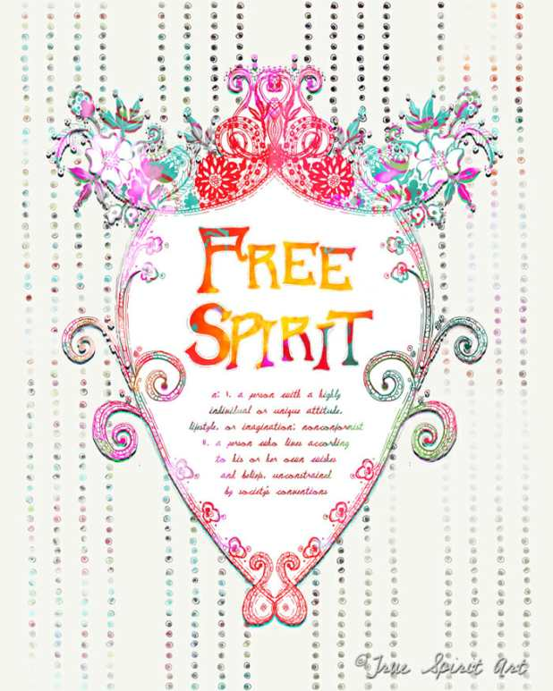 FreeSpirit