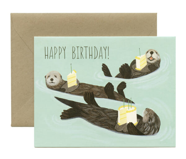 YP Sea Otters