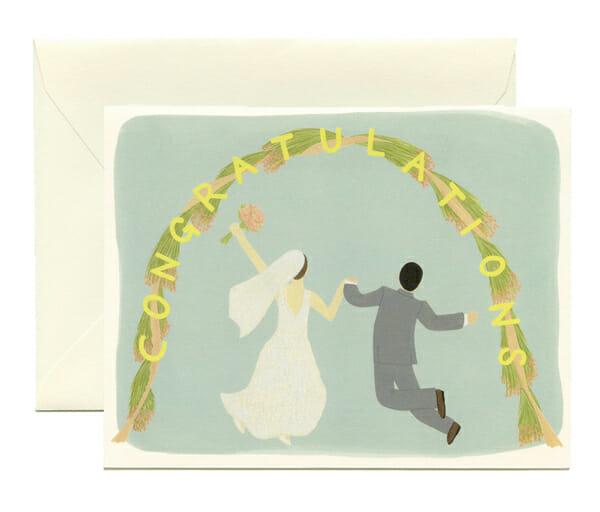 YP Wedding Arch