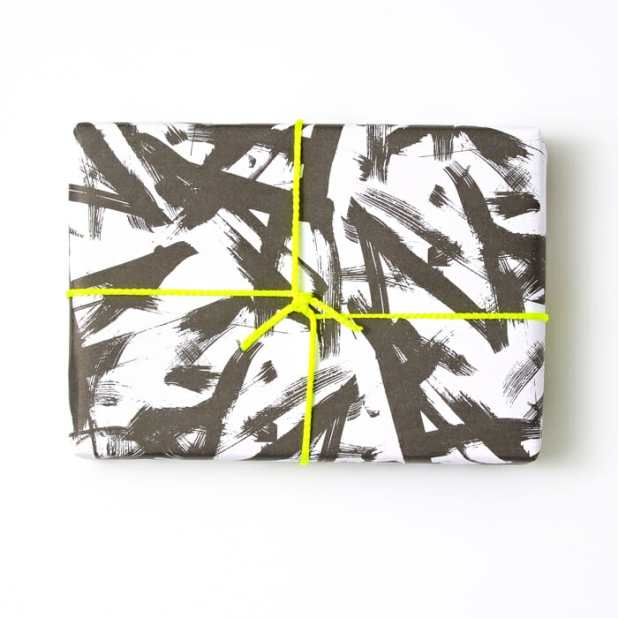 AbstractGiftWrap