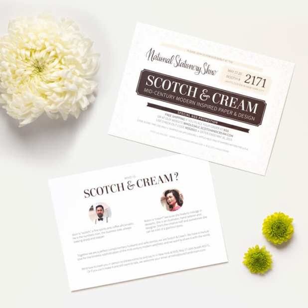 scotch&cream-mailer