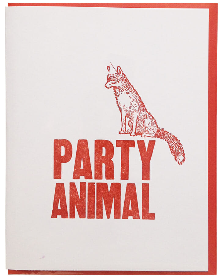 party animal.smaller