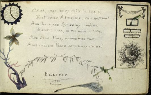 Felicia_aged_12_to_her_aunt_anne_wagner_1795_to_1834