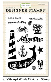 Carta Bella_Ahoy There_stamps